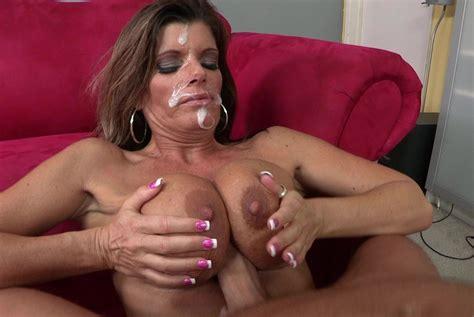 Kristal Summers Titjob Facial Milf Facial Pics Milfs