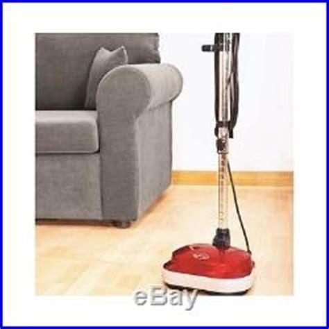 Floor Buffer Polisher Scrubber Pads Clean Bare Floors Wood