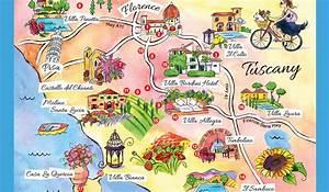 Tuscany39s Best Villas International Traveller Magazine