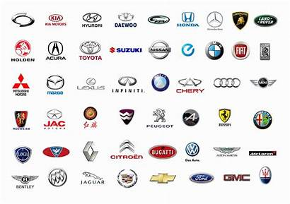 Brands Logos Manufacturers Country Names Brand