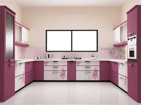 cuisine en violet couleur cuisine la clé de l 39 association harmonieuse