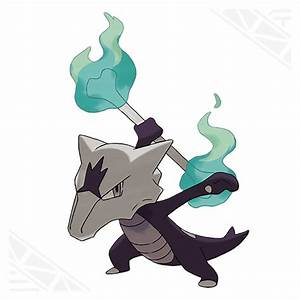 Alolan Raichu, Marowak And More Confirmed For Pokémon Sun ...