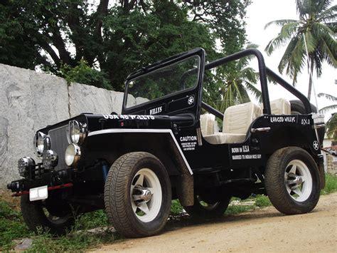 jeep kerala mahindra jeep modified in kerala www pixshark com