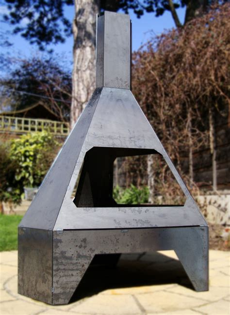 Cheap Pits And Chimineas by Prism Chiminea Modern Chimineas Other Metro By