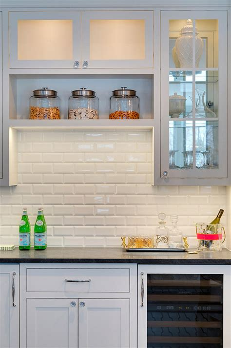 Small Bar Area In Kitchen by Luxurious Cottage Interiors Home Bunch Interior Design Ideas