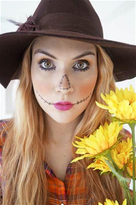 minute halloween makeup ideas   create   budget todaycom