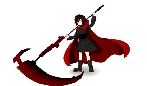 ruby rose rwby fanart ruby rose rwby fan art by gamerrukario on deviantart