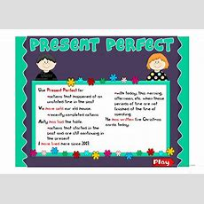 Present Perfect Worksheet  Free Esl Projectable Worksheets Made By Teachers