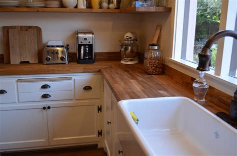 Advantages Of Butchers Block Countertop — The Wooden Houses