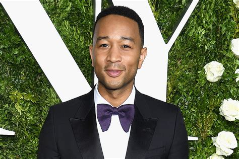 John Legend And Netflix Developing Hiphop Competition