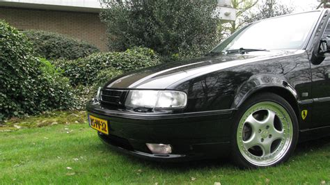 Dezweed 1997 Saab 9000 Specs Photos Modification Info