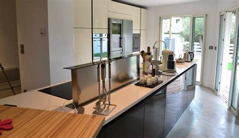 cuisines montpellier modele de cuisine en longueur