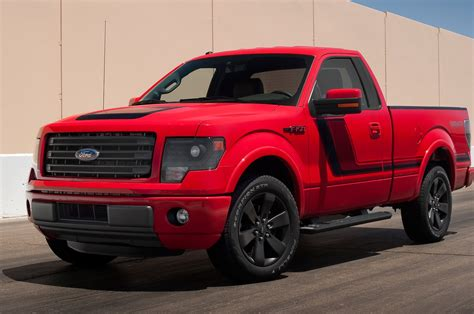 ford f150 2014 ford f 150 tremor fx2 fx4 first tests motor trend