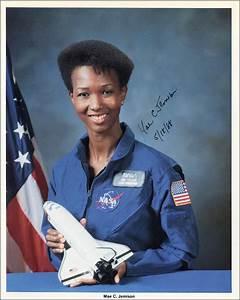 Mae C. Jemison NASA (page 2) - Pics about space