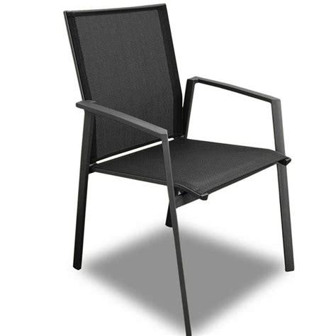 chaise aluminium pas cher chaise jardin aluminium pas cher