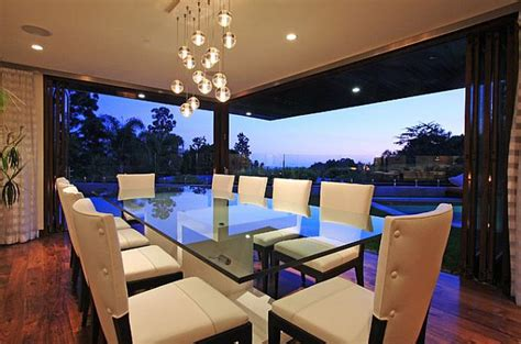 kitchen  dining area lighting solutions      style