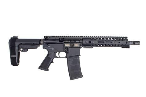Pof 5.56 Constable Sba3 Pistol