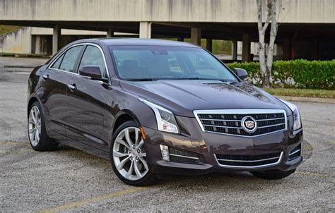 2014 Cadillac Ats Horsepower by Cadillac Ats L Current Models Drive Away 2day