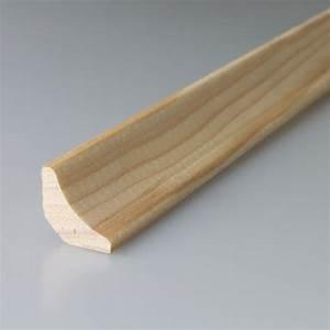 Holz 24 Direkt : hohlkehlleisten wand und deckenleisten leisten ~ Watch28wear.com Haus und Dekorationen