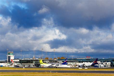 Starptautiskā lidosta