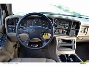 2004 Chevrolet Silverado 2500hd Lt Extended Cab 4x4
