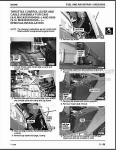 John Deere Gx70 Gx75 Gx85 Sx85 Gx95 Srx75 Srx95 Repair