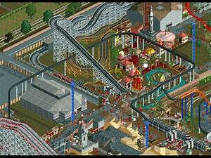 RollerCoaster Tycoon RCTgo