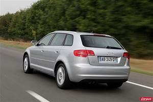 Audi A3 Phase 2 : audi a3 ii laquelle choisir ~ Gottalentnigeria.com Avis de Voitures