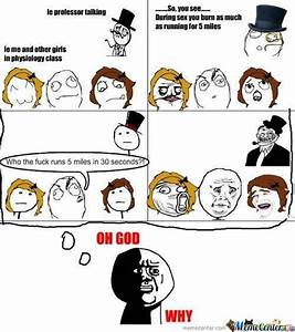 Oh God Why by pavlepaka - Meme Center
