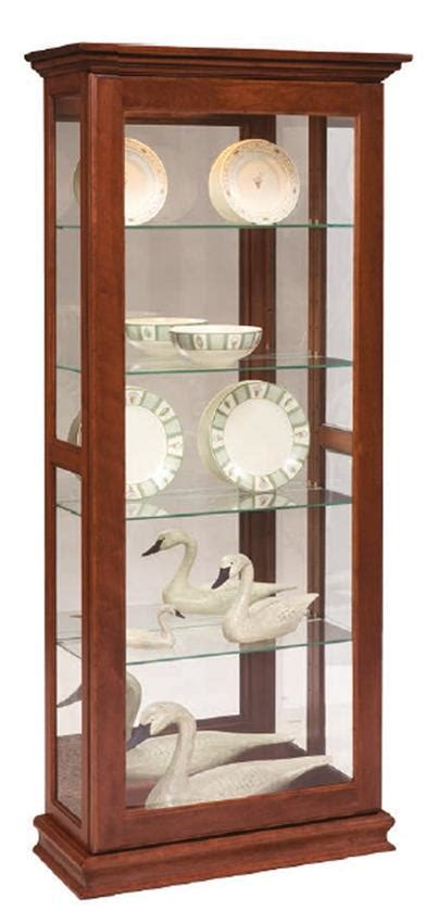 sliding door curio cabinet sliding door picture frame curio cabinet from
