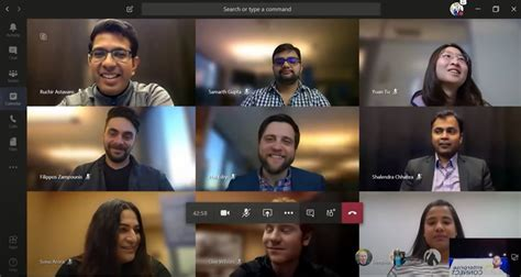 Microsoft teams is the ultimate tool for collaborating at work. Microsoft Teams to get 3×3 gallery view support later this month - MSPoweruser