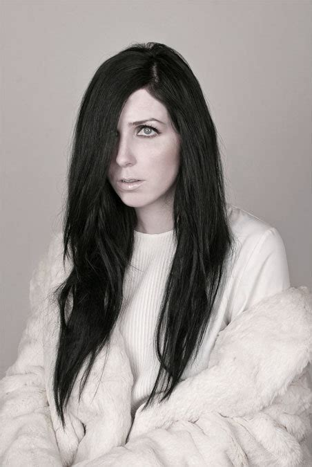 Complete list of chelsea wolfe music featured in movies, tv shows and video games. Chelsea Wolfe | Chelsea wolfe, Portrait, Beautiful people