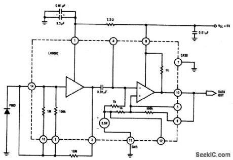 Index Basic Circuit Diagram Seekic
