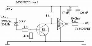 deic420 mosfet driver in tx downloadsource With fet high side driver circuit musicstext