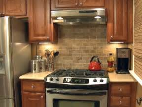backsplash ideas for kitchens 3 ideas to create kitchen tile backsplash modern kitchens