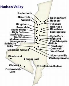 1000+ images about Map of Hudson Valley NY on Pinterest