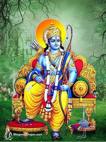 Ram Shree Wallpapers Shri Bhagwan Desktop Prabhu