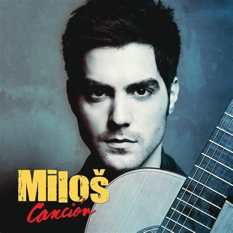 Milos And Latin American Song