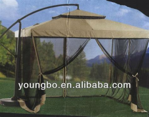 Patio Umbrella With Attached Netting by Alibaba Manufacturer Directory Suppliers Manufacturers