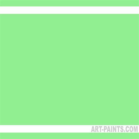 light green brite medium paintmarker marking pen