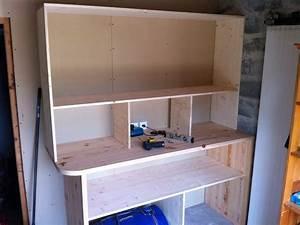Meuble De Garage : exp rience 3 meuble de rangement garage meubl comme ~ Melissatoandfro.com Idées de Décoration