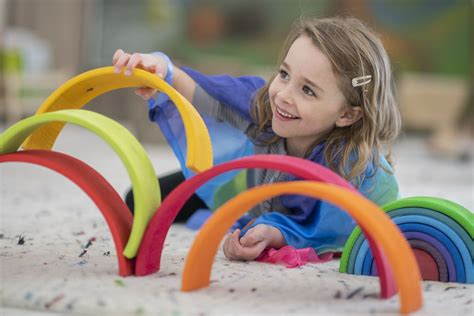 The Montessori Method and Sensitive Learning Periods