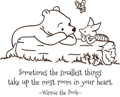classic pooh bear quotes quotesgram