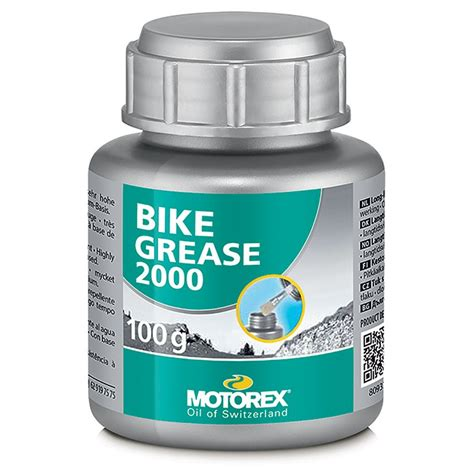 Bike24  Motorex Bike Grease 2000 100g