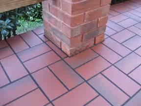 Quarry Tiles Kitchen