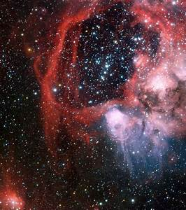 50 Fabulous Deep-Space Nebula Photos