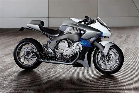 Concept Motorcycles No.1.