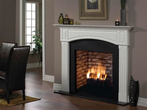Gas L Mantles Home Depot by Shop Fireplaces Stoves At Homedepot Ca The Home Depot