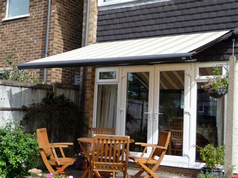 Retractable Patio Awnings Gallery