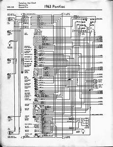 1964 Pontiac Catalina Wiring Diagram